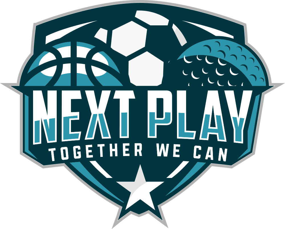 NEXT PLAY • Together We Can